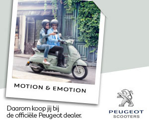Officiele Peugeot Dealer