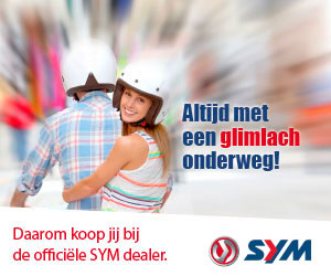 Officiele Sym Dealer