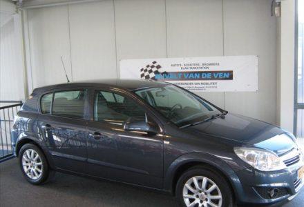 Opel Astra 1.6 5DRS TEMPTATION ALL IN PRIJS!