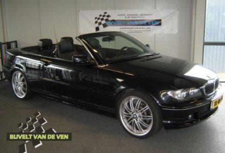 BMW 3 Serie 325CI CABRIO EXEC AUT5